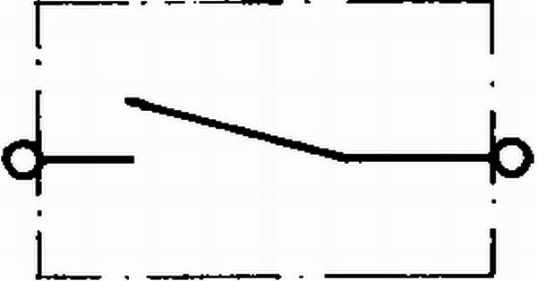 Demarrage et charge HELLA 6JF 001 571-047 (X1)