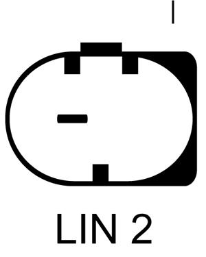 Alternateur LUCAS ELECTRICAL LRA03384 (X1)