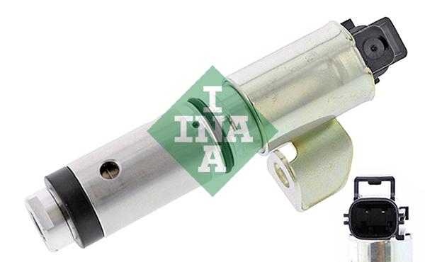 Valve de commande, réglage d'arbre à came INA 427 0023 10 (X1)