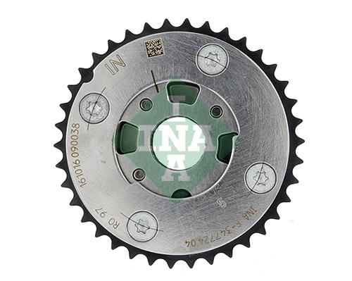 Dispositif de réglage électrique d'arbre à came INA 427 1034 10 (X1)