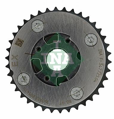 Dispositif de réglage électrique d'arbre à came INA 427 1035 10 (X1)