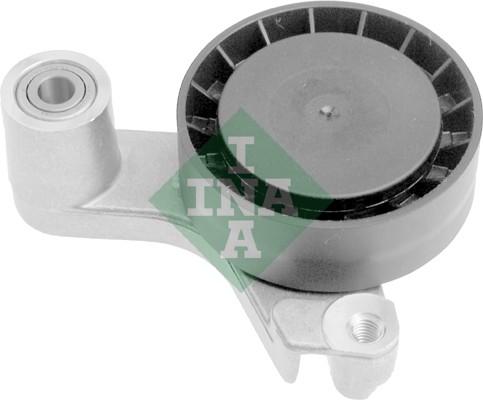 Galet tendeur accessoires INA 531 0004 10 (X1)