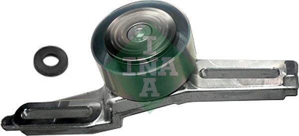 Galet tendeur accessoires INA 531 0241 10 (X1)