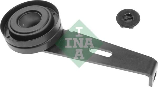 Galet tendeur accessoires INA 531 0263 10 (X1)
