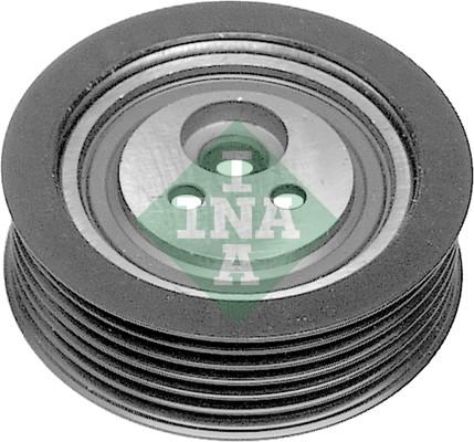 Galet tendeur accessoires INA 531 0374 10 (X1)