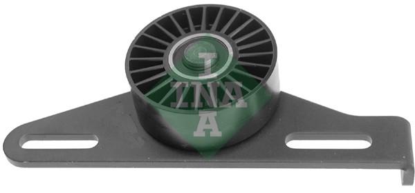 Galet tendeur accessoires INA 531 0427 10 (X1)