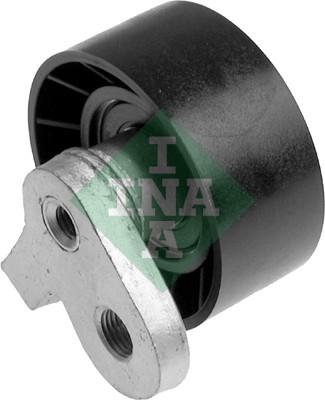 Galet tendeur accessoires INA 531 0495 10 (X1)