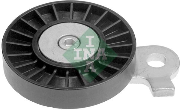 Galet tendeur accessoires INA 531 0496 10 (X1)