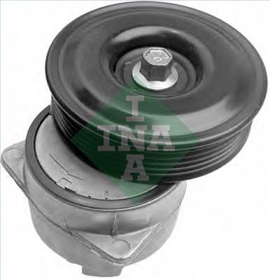 Galet tendeur accessoires INA 531 0541 10 (X1)