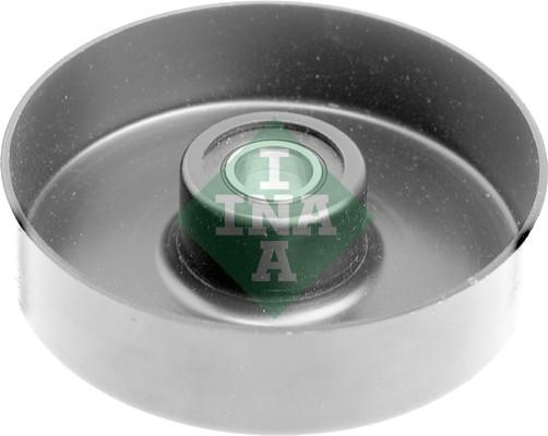 Galet tendeur accessoires INA 531 0551 20 (X1)