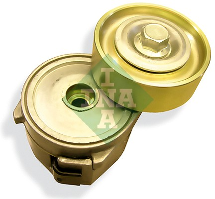 Galet tendeur accessoires INA 531 0606 20 (X1)