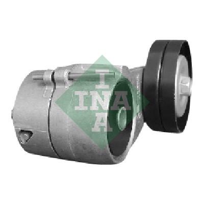 Galet tendeur accessoires INA 531 0614 30 (X1)