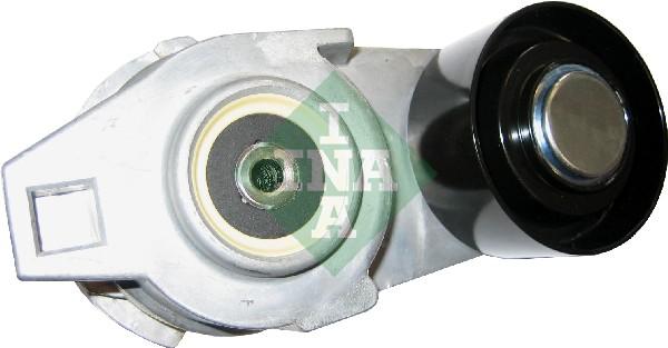 Galet tendeur accessoires INA 531 0619 30 (X1)