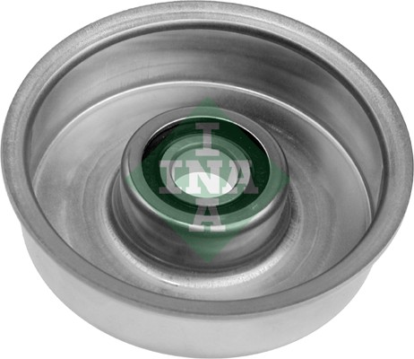 Galet tendeur accessoires INA 531 0645 20 (X1)