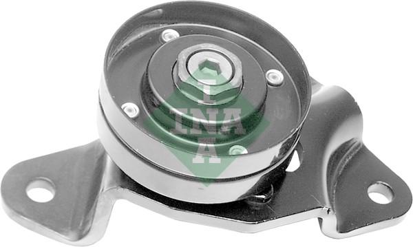 Galet tendeur accessoires INA 531 0743 10 (X1)