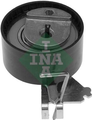 Galet tendeur de distribution INA 531 0757 10 (X1)