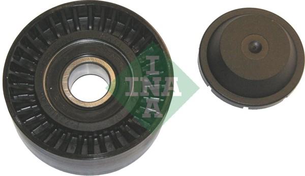 Galet tendeur accessoires INA 531 0760 10 (X1)