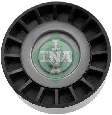 Galet tendeur accessoires INA 531 0812 10 (X1)