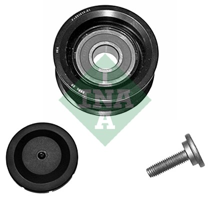 Galet enrouleur accessoires INA 532 0233 10 (X1)
