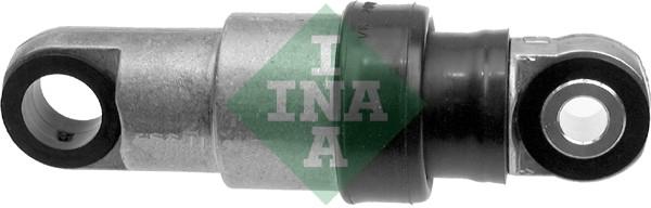 Amortisseur de tendeur courroie accessoires INA 533 0001 10 (X1)