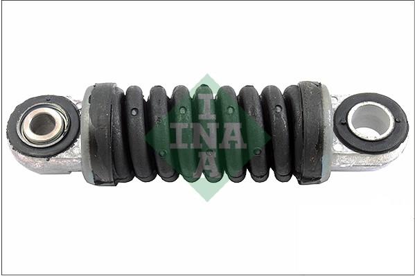 Amortisseur de tendeur courroie accessoires INA 533 0011 10 (X1)