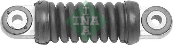 Amortisseur de tendeur courroie accessoires INA 533 0012 10 (X1)