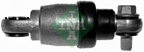 Amortisseur de tendeur courroie accessoires INA 533 0104 10 (X1)