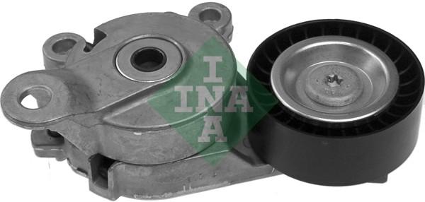 Tendeur de courroie d'accessoires INA 534 0045 10 (X1)