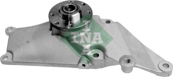 Tendeur de courroie d'accessoires INA 534 0072 20 (X1)