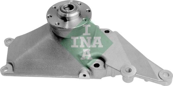 Tendeur de courroie d'accessoires INA 534 0073 20 (X1)