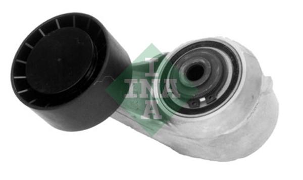 Tendeur de courroie d'accessoires INA 534 0076 20 (X1)