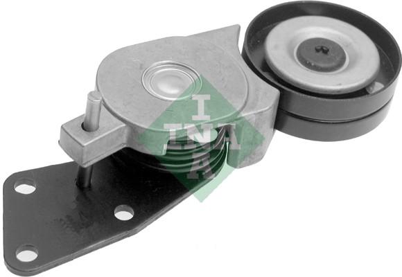 Tendeur de courroie d'accessoires INA 534 0150 10 (X1)