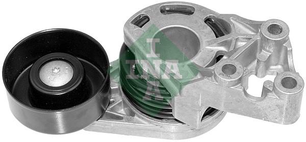 Tendeur de courroie d'accessoires INA 534 0187 10 (X1)