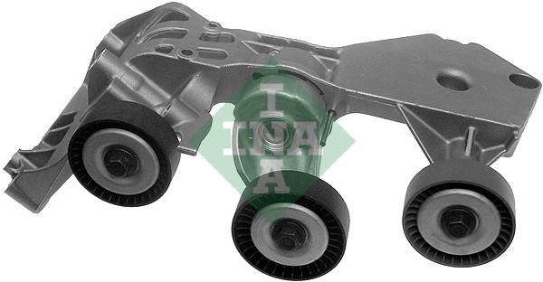 Tendeur de courroie d'accessoires INA 534 0243 10 (X1)