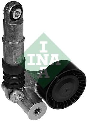 Tendeur de courroie d'accessoires INA 534 0257 10 (X1)