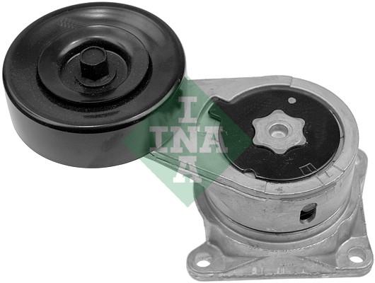 Tendeur de courroie d'accessoires INA 534 0263 10 (X1)