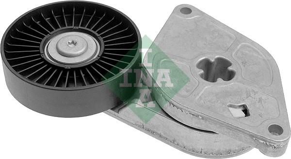 Tendeur de courroie d'accessoires INA 534 0270 10 (X1)