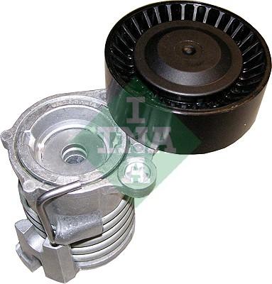 Tendeur de courroie d'accessoires INA 534 0296 10 (X1)