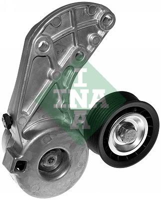 Tendeur de courroie d'accessoires INA 534 0307 10 (X1)