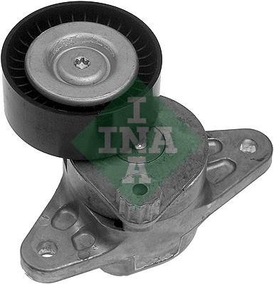 Tendeur de courroie d'accessoires INA 534 0339 10 (X1)