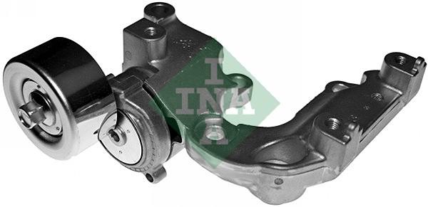 Tendeur de courroie d'accessoires INA 534 0348 10 (X1)