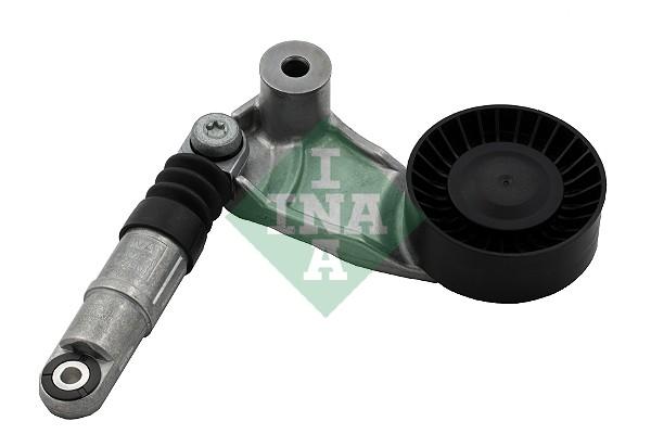 Tendeur de courroie d'accessoires INA 534 0411 10 (X1)