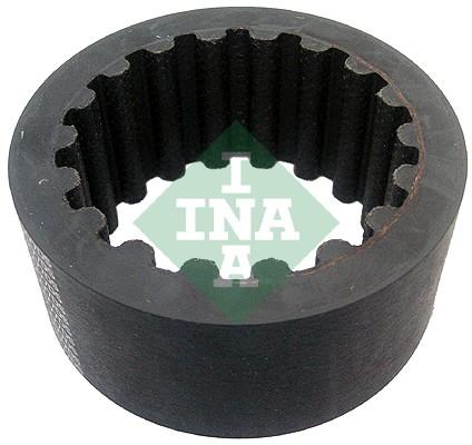Manchon elastique d'alternateur INA 535 0185 10 (X1)