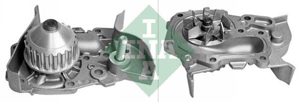 Pompe a eau INA 538 0022 10 (X1)