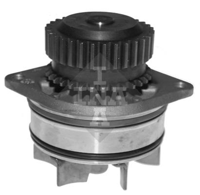 Pompe a eau INA 538 0529 10 (X1)