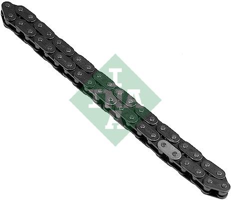 Chaine de pompe a huile INA 553 0124 10 (X1)