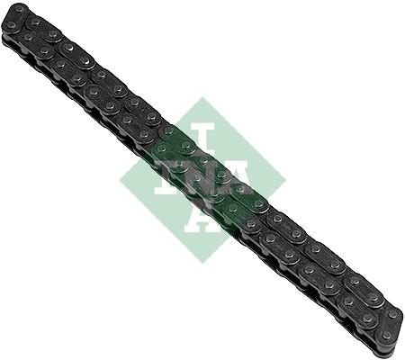 Chaine de pompe a huile INA 553 0125 10 (X1)
