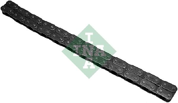 Chaine de pompe a huile INA 553 0126 10 (X1)