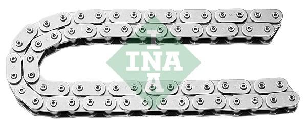 Chaine de pompe a huile INA 553 0221 10 (X1)