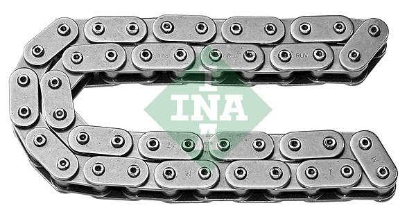 Chaine de pompe a huile INA 553 0226 10 (X1)